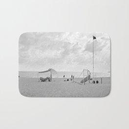 Beach (Portugal) Bath Mat