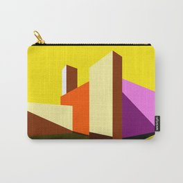 Casa Barragán Modern Architecture Carry-All Pouch