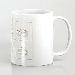 Deviled Egg Options Coffee Mug