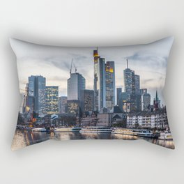 Frankfurt 2 Rectangular Pillow