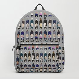 President Butts Backpack