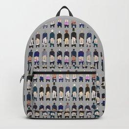 President Butts 2017 Backpack