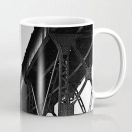 Milwaukee & Leavitt Coffee Mug