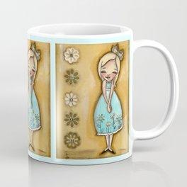 Bloom - by Diane Duda Coffee Mug