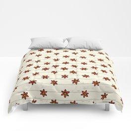 zuhur pearl Comforters