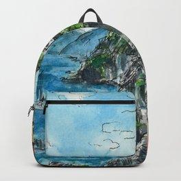 Viareggio, Cinque Terre Backpack
