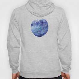Pacific Waves Hoody