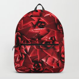 Lusty Crown of Thorns Backpack