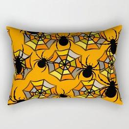 Whimsical Halloween Rectangular Pillow