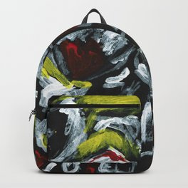 From a skull with love XOXO Backpack