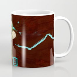 Cyberblade Coffee Mug
