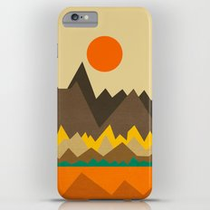 Textures/Abstract 107 Slim Case iPhone 6 Plus