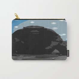 Ape Shit Crazy Carry-All Pouch