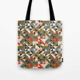 Mid-century modern Tote Bag