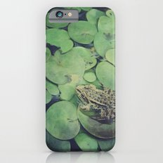 all green iPhone 6s Slim Case