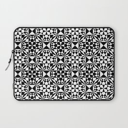 Fifty/Fifty Laptop Sleeve