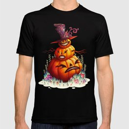 Jolly Punkin T-shirt