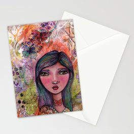 Addie Marie Stationery Cards