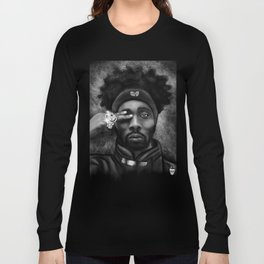 The Rza by Trevolution Long Sleeve T-shirt
