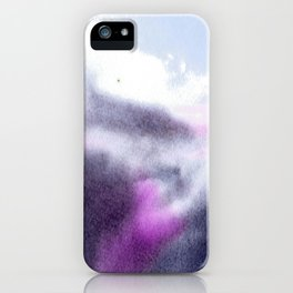 Abstract #38 iPhone Case