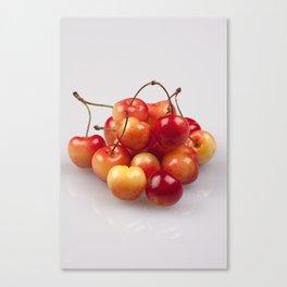 Vibrant Fruit Canvas Print