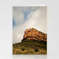 utah Stationery Cards featuring Utah. by rachel kelso