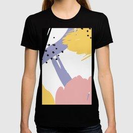 Memphis Colors T-shirt