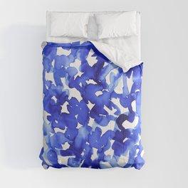 Energy Blue Comforters