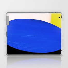 collage studies 18-01 Laptop & iPad Skin