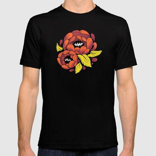 Grim Blossom T-shirt