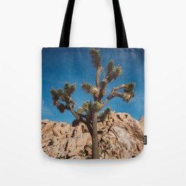 Joshua Tree National Park III Tote Bag
