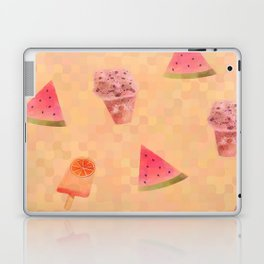 Sweet Treats Laptop & iPad Skin