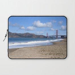 Bakers Beach Laptop Sleeve