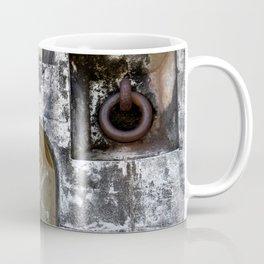 Dead man's Dungeon Coffee Mug