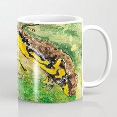 The leap Mug