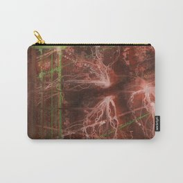 Abstract002 Carry-All Pouch