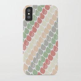 Petal iPhone Case