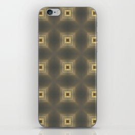 Front of the lake iPhone Skin