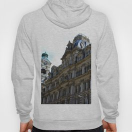 Chamber of Commerce Hoody
