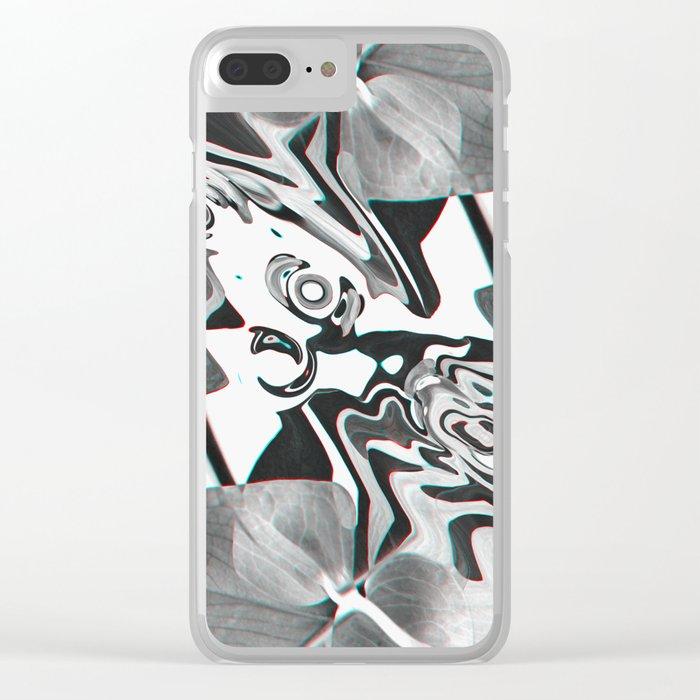 Eaf Clear iPhone Case