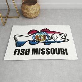 Fish Missouri Rug