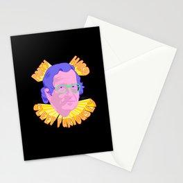 Party Chomsky Stationery Cards