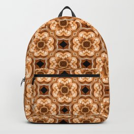 Cappuchino Backpack