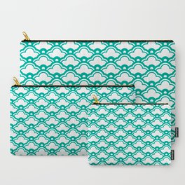 matsukata in emerald Carry-All Pouch
