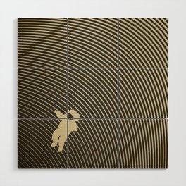 Drifting Wood Wall Art