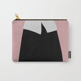 Fashion Designer Icons: New Look Carry-All Pouch
