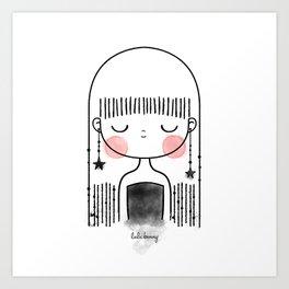 Dew Art Print