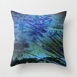 FantaSea Throw Pillow
