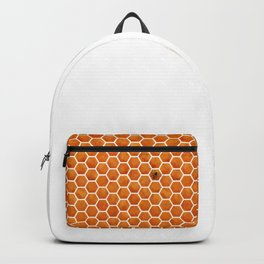 Honey Bee Good Backpack