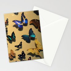 Delicate Auras Stationery Cards